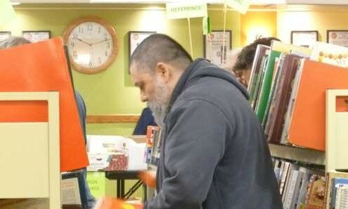 Friends book sale this Nov. in Maplewood