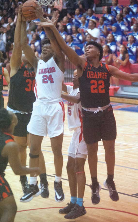11th annual Orange HS M.L.K. Basketball Classic to be held Jan. 20