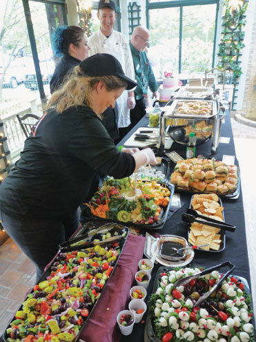 'Taste of Bloomfield' goes mobile