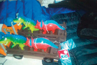 Orange Democratic Committee to host toy and coat giveaway