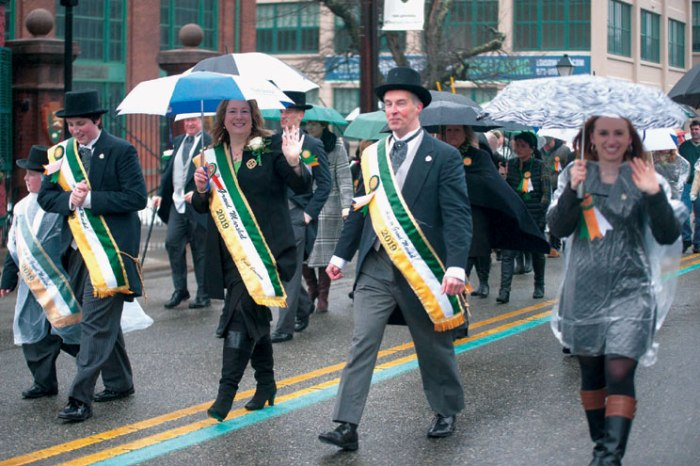 West Orange to celebrate 69th annual St. Patrick's Day Parade