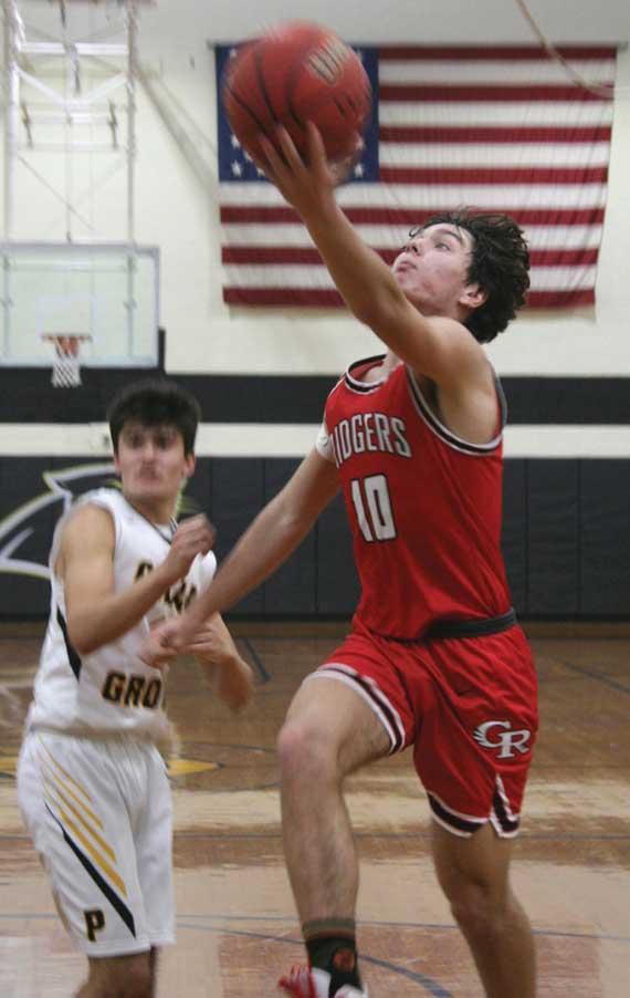 Glen Ridge HS boys basketball team continues early-season winning ways