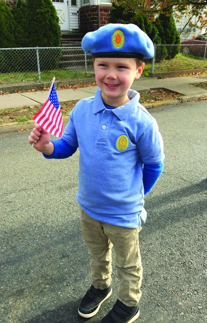 American Legion Post 105 celebrates 100 years
