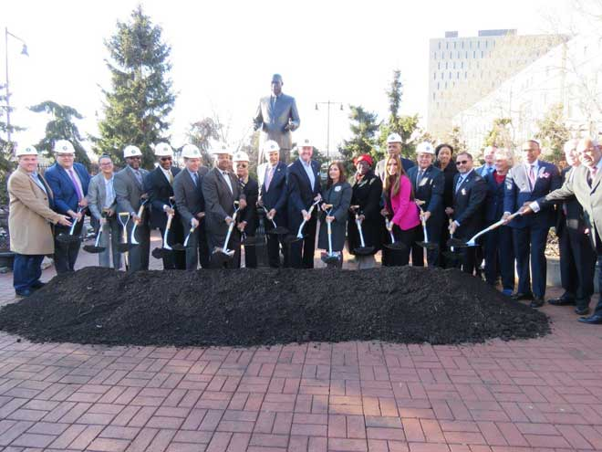 County exec outlines plans for new EC office building
