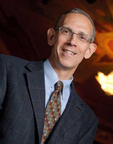 SOPAC brings in new executive director Craig Sumberg