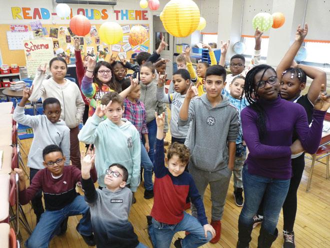 Wingman Program builds inclusivity in schools