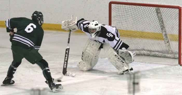 Verona/Glen Ridge ice hockey team is Kelly Cup runner-up