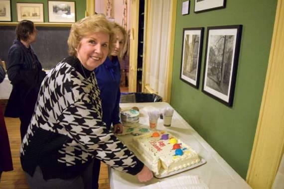 Nutley Historical Society celebrates 75th anniversary