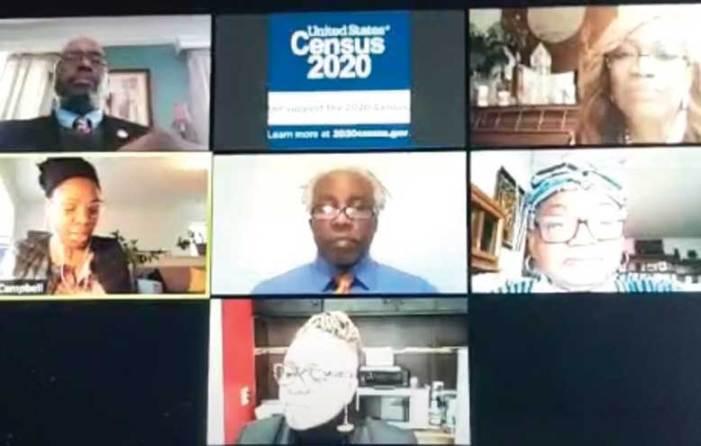 Orange mayoral candidates participate in online forum