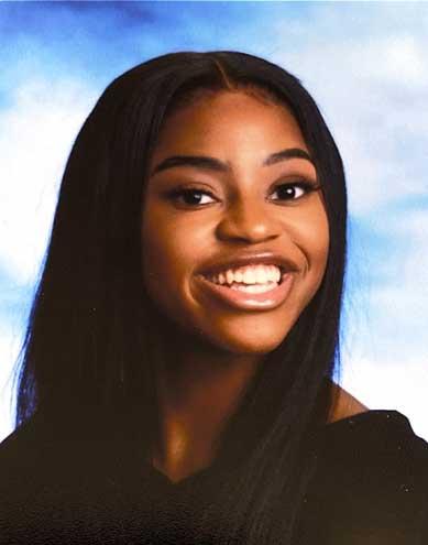 Essex County freeholders honor Orange student