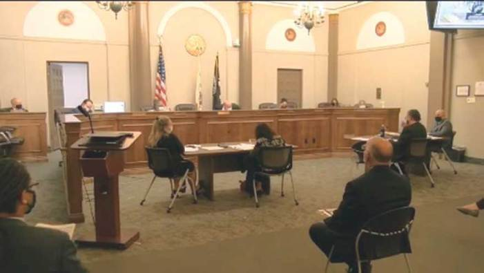 Bloomfield Council discusses creating arts utility