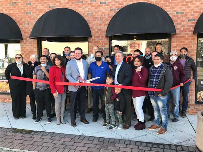 New bagel shop opens in Nutley