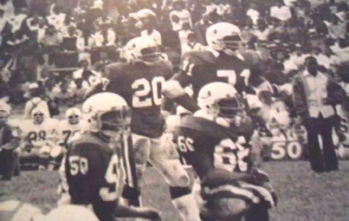 East Orange/Newark historic rivalry displayed through virtual ceremony
