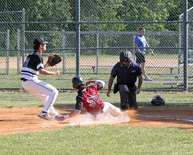 Bengals take down the Lancers in May 27 game