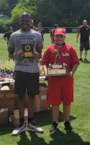 Bloomfield Little League announces Sportsmanship Award winner