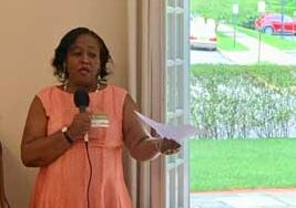 Women's club becomes more diverse, encourages membership