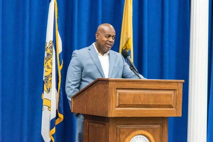 Baraka appointed by EPA to serve on Local Government Advisory Committee