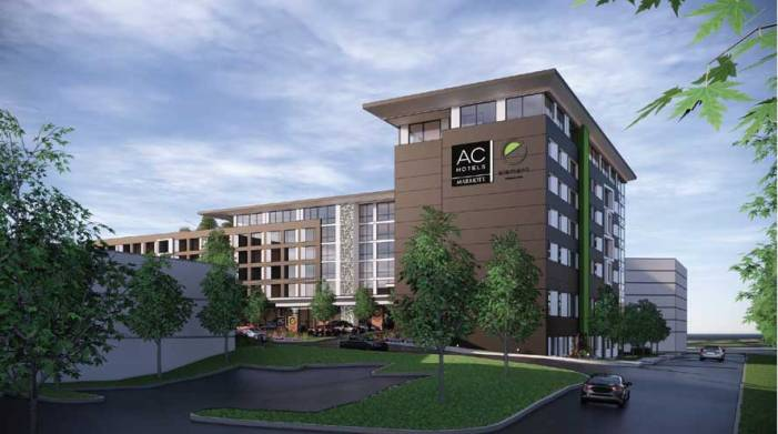 Prism receives final site plan approval for Marriott AC/Element Hotel at ON3