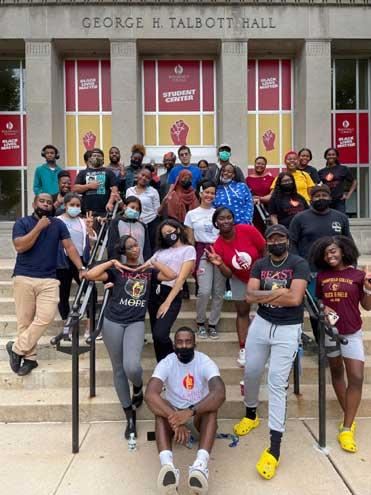 Bloomfield College partners with Newark BOE on 'College and Career Readiness: Class of 2022' program