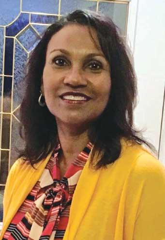 East Orange teacher named Essex County's Teacher of the Year