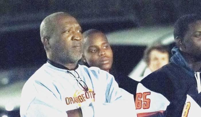 Longtime Orange HS head football coach Randy Daniel retires