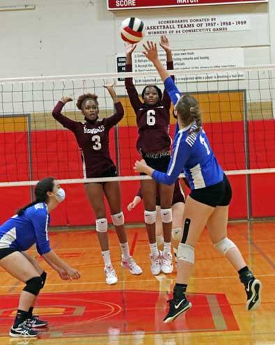 Essex County Tournament girls volleyball to begin