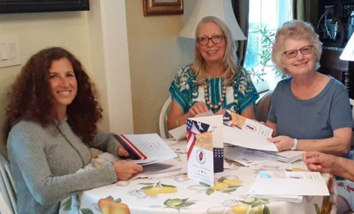 Essex County New Jersey Republican Women prepares for centennial dinner