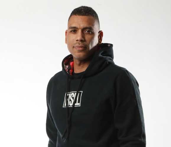 NBA star Allan Houston brings FISLL to Seton Hall University