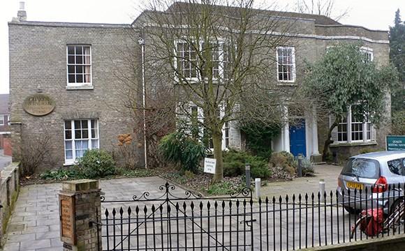 Colchester Quaker House