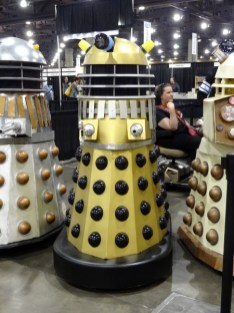 Dalek Rel
