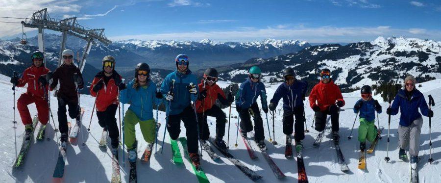 ecole suisse de ski telemark 3