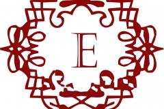 Esslims logo vintage