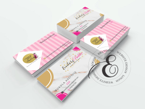 Events by Bukkie Card Design