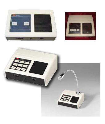3M D-Series Intercoms
