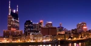 ESS Nashville Skyline