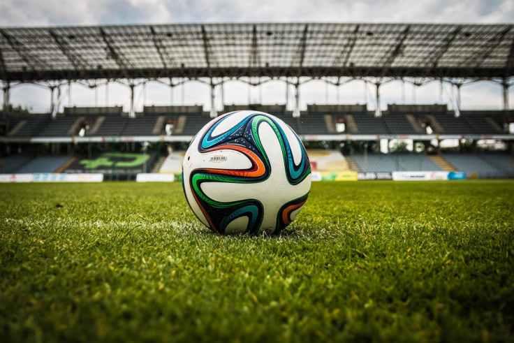 Bewegung und Sport _ Fussball