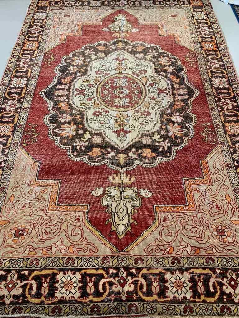 3818 Turkish Anatolia 8'x12'