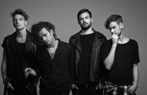 the 1975 cover sade's by your side