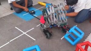 Robot de competencia 6514A