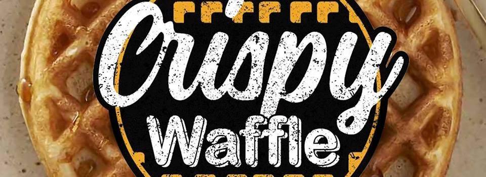 Crispy Waffle ofrece desayuno para alumnos del Club Husky