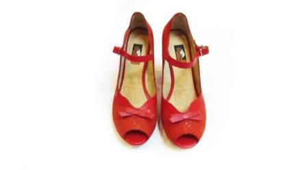 Zapatos Kora