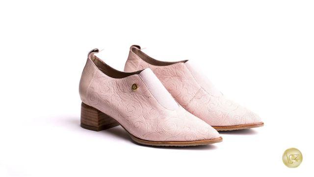 Zapatos 100% cuero