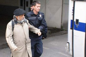 Zarakolu Arrested