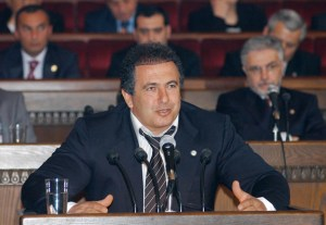 Gagik Tsarukyan
