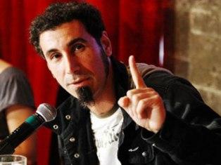 Serj Tankian Turkey