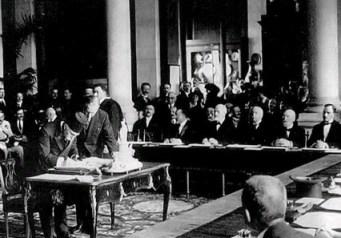 Tratado de Sévres, Sevri tashnagir