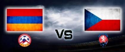 armenia vs chezh