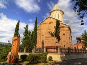 Diocese da Igreja Apostólica Armênia na Geórgia