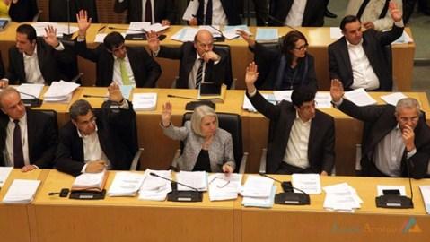 Cyprus vote