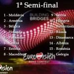 1 semifinal